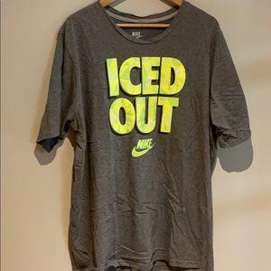 Nike Mens T-shirt